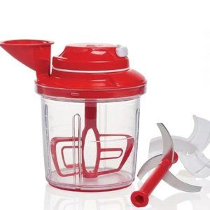 Tupperware Power Chef System NWOT